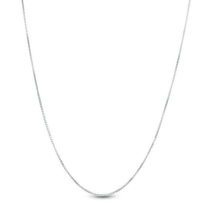 Corrente Veneziana Prata com 45 cm (0)