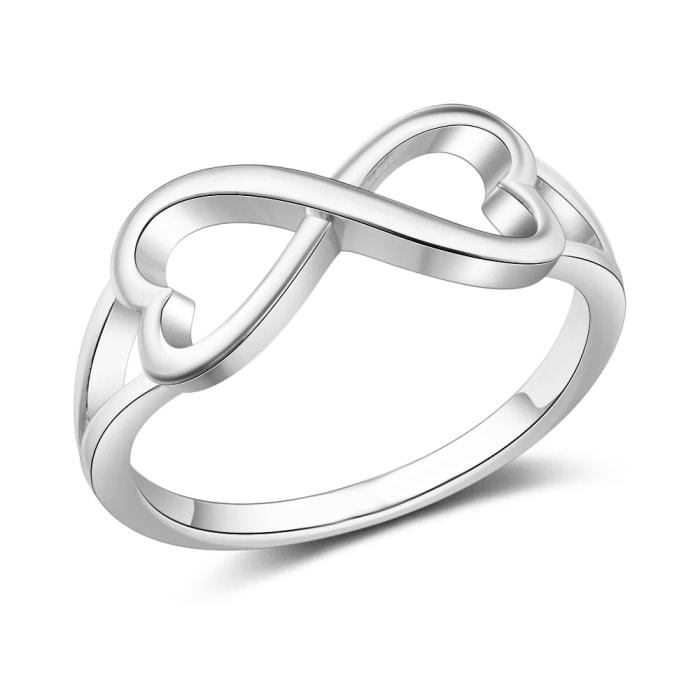 anel-infinito-dois-corações